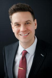 Justin M. Stephens - Attorney